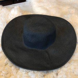 J. Crew floppy hat